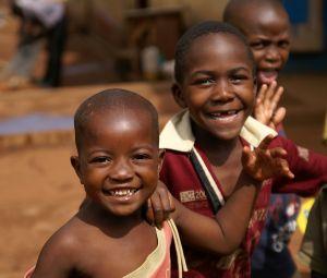 ninos-africanos